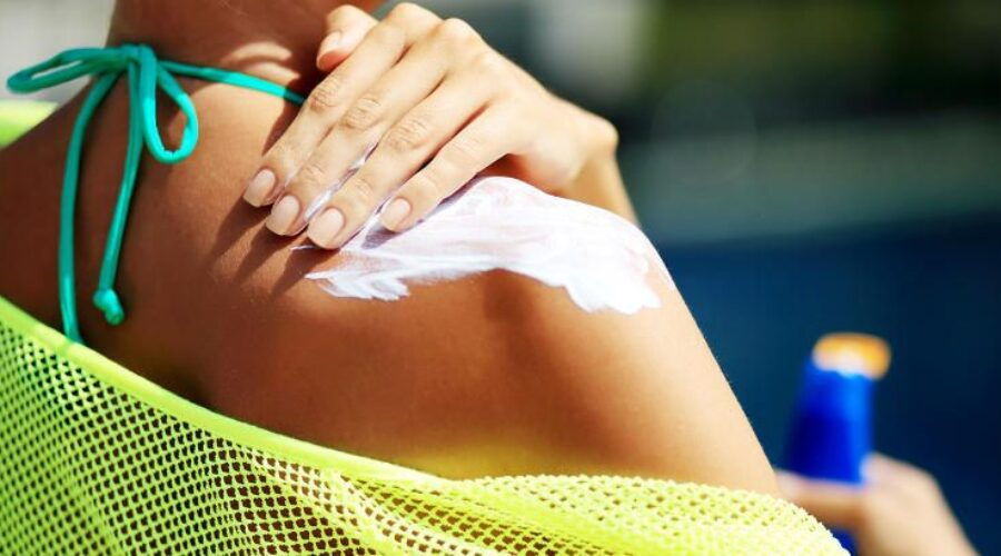 8 Myths About Sunscreen