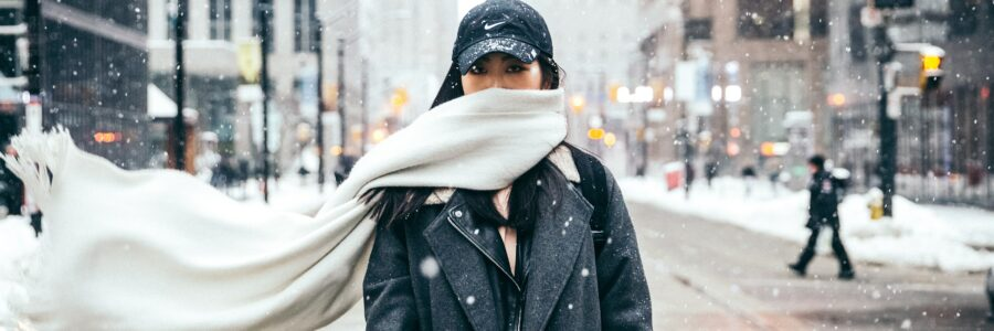 How to Keep Skin Healthy in Winter