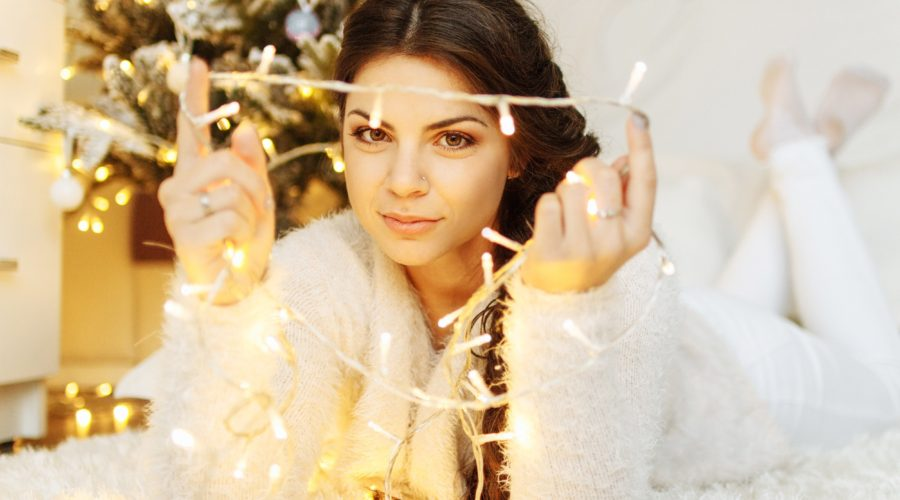 Holiday Stress: 10 Best Skin Strategies to Keep Your Skin Glowing