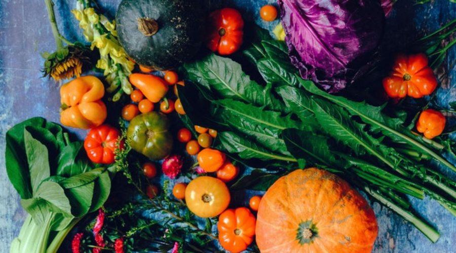 Food & Eczema:  The TCM Way
