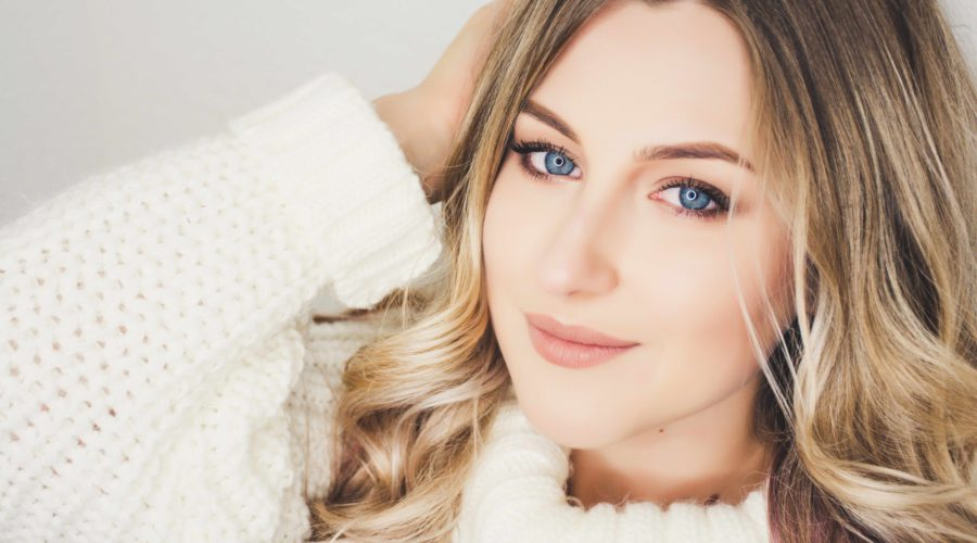 Make-up & Skin: How to look polished and healthy
