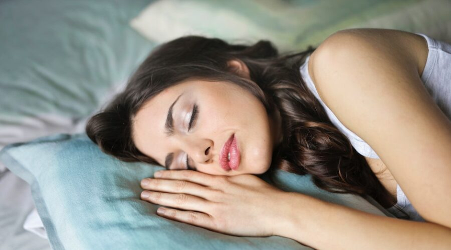 Sleep: Why it's Important for Healthy Skin