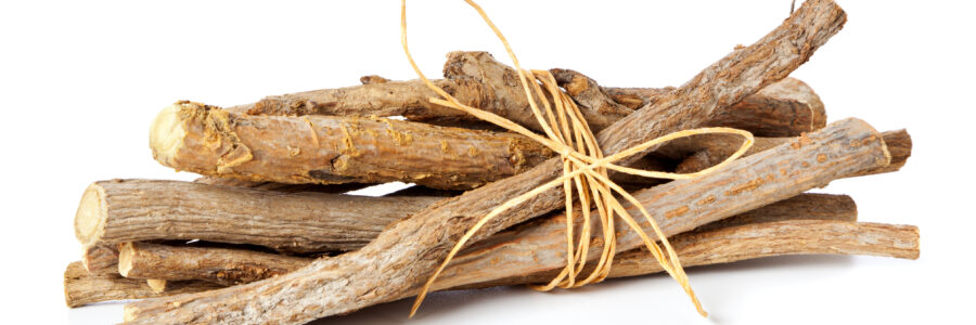 Is Gan Cao (Licorice) Safe for Treating Topical Steroid Withdrawal?
