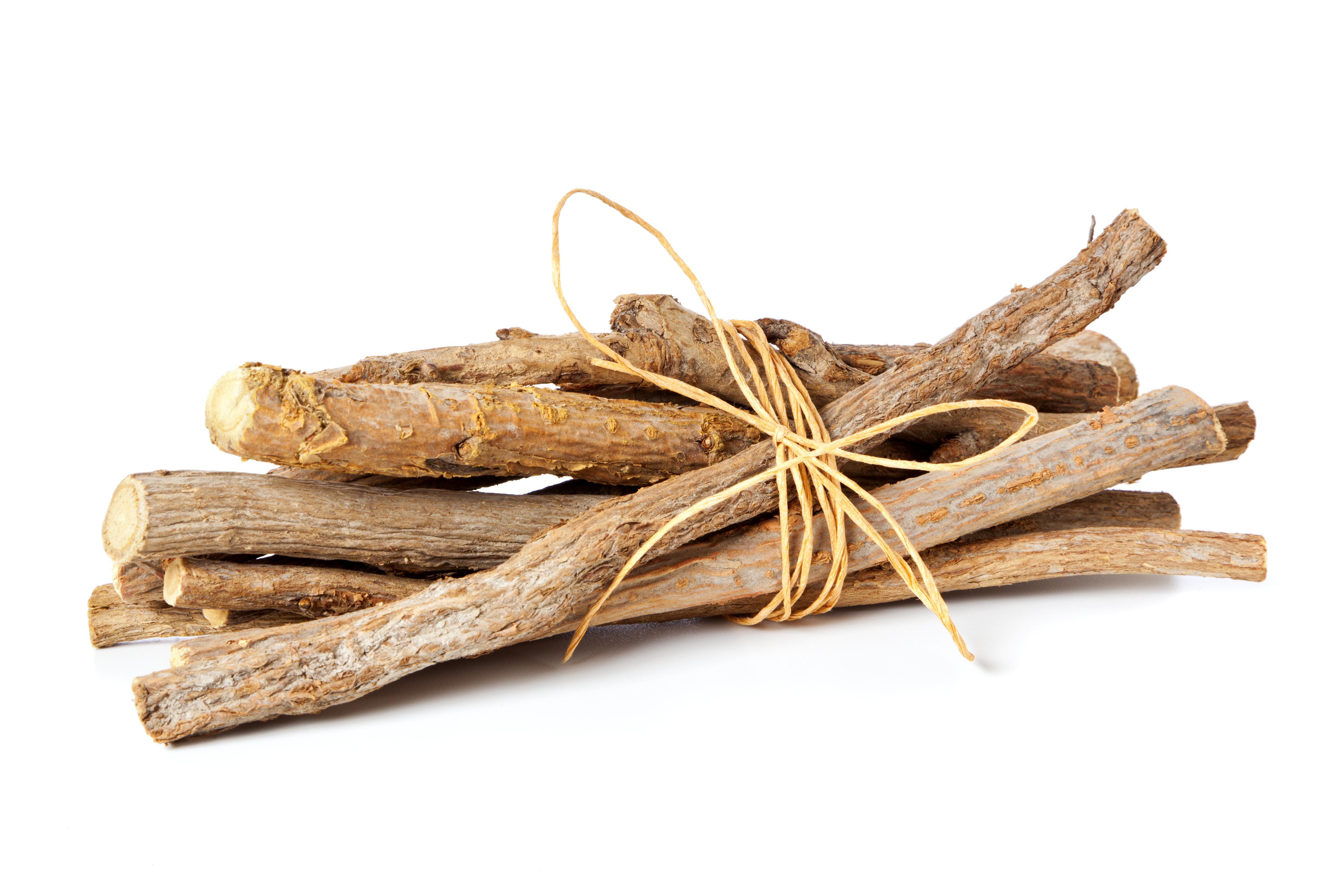 licorice root TSW