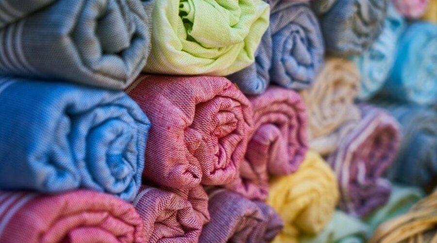 Fabrics to Wear While Skin is Healing