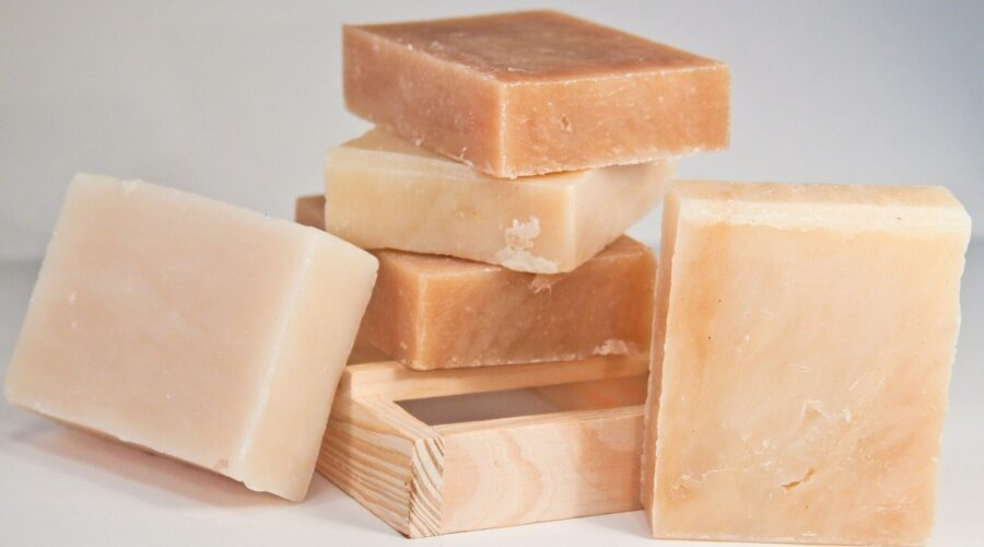 soap and skin health