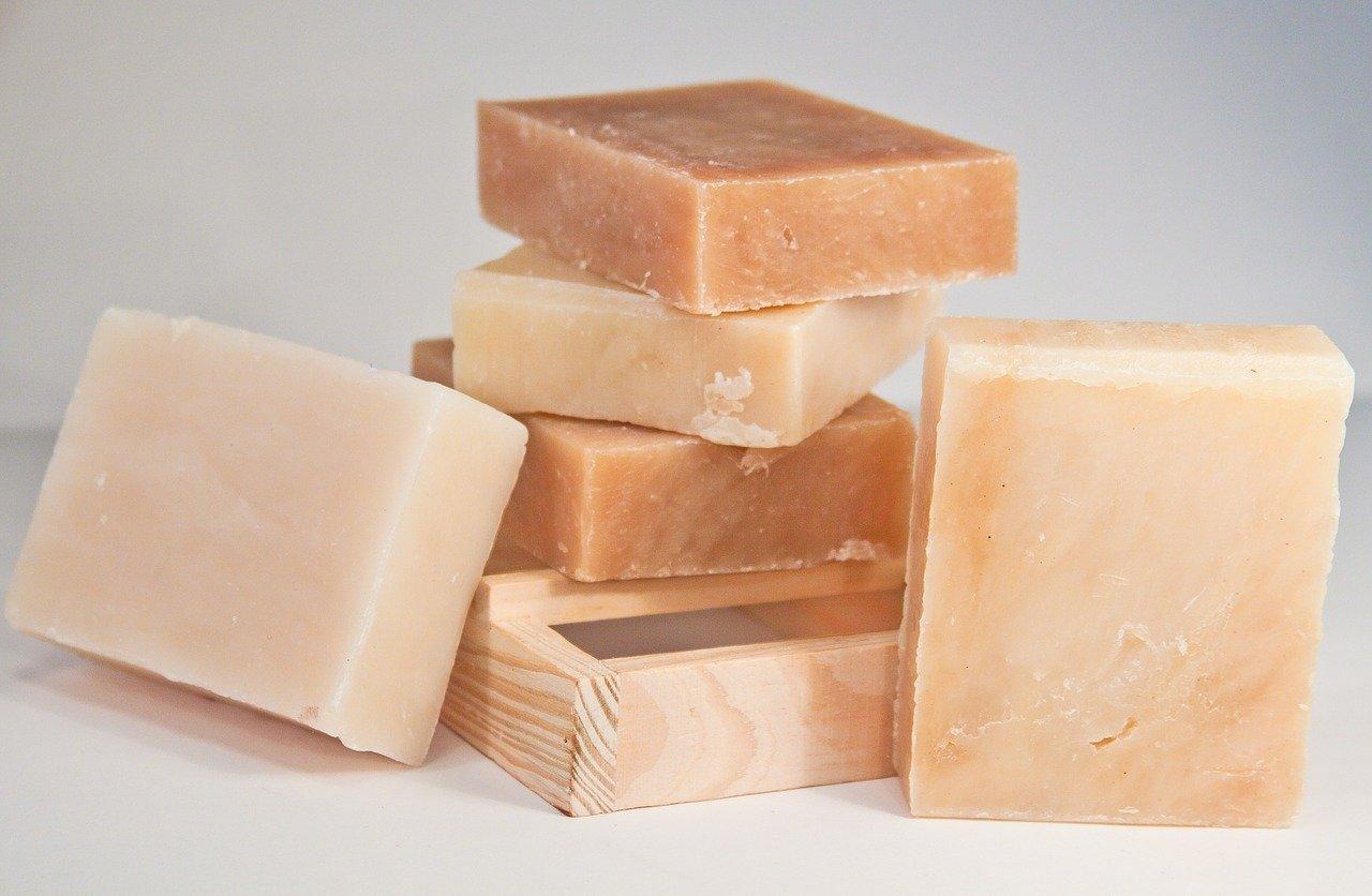 soap and skin health