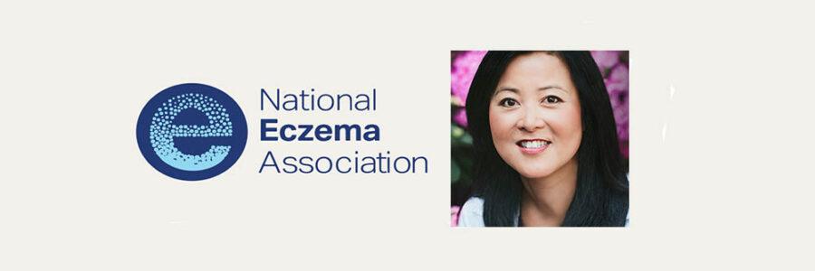 National Eczema Association Logo: TSW facts